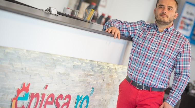 Proprietarul magazinului online epiesa.ro mizeaza pe extinderea in retailul offline: vrea sa ajunga o retea de 10 magazine in marile orase