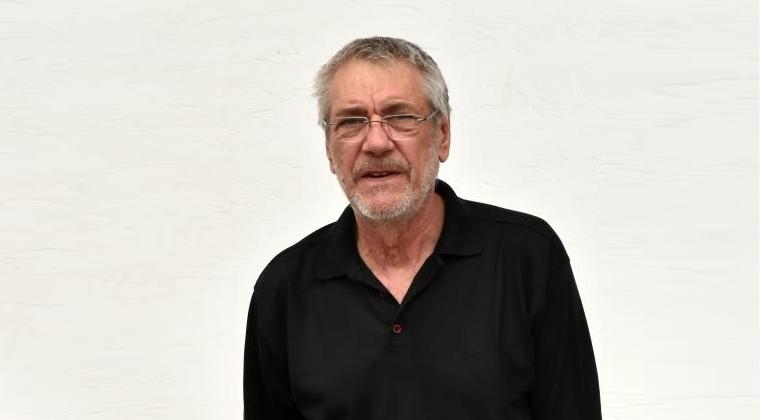 Marcel Iures si alti cinci oameni de cultura au primit cate o stea pe Aleea Celebritatilor, la Festivalul de Teatru de la Sibiu