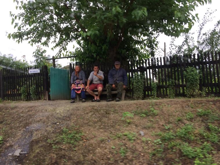 Viata in jungla: M-am intors in timp, in Romania. Ce am vazut?