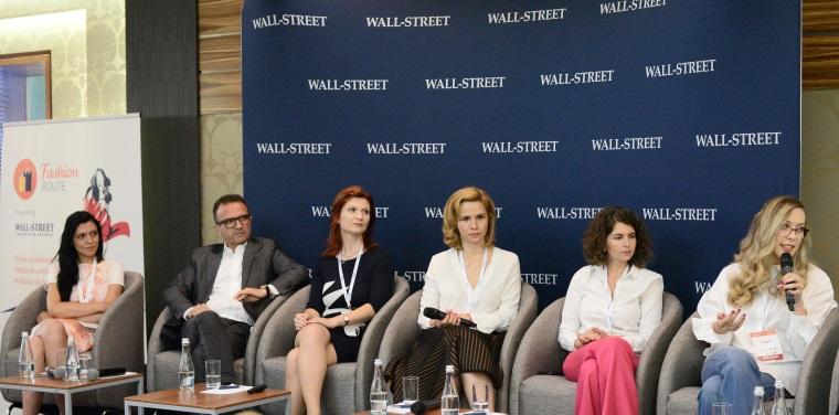 Cheia succesului in industria fashion: Online-ul trebuie sa se imbine cu offline-ul, clientul trebuie sa fie in centrul businessului