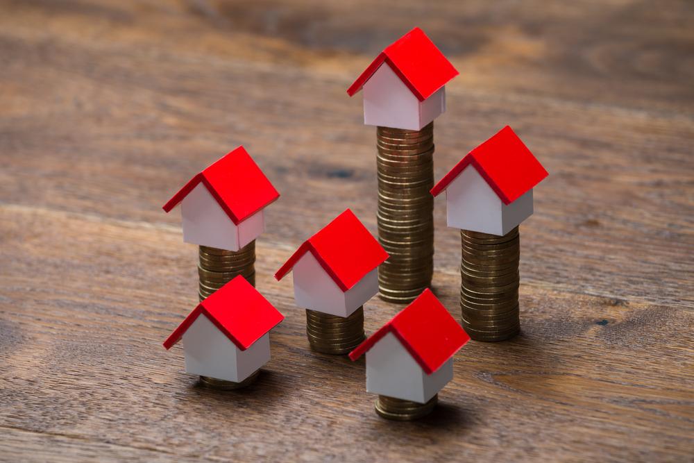 Money - Investitii imobiliare: cat te-ar costa achizitia unei locuinte de 50 mp. in marile capitale europene, comparativ cu Bucuresti