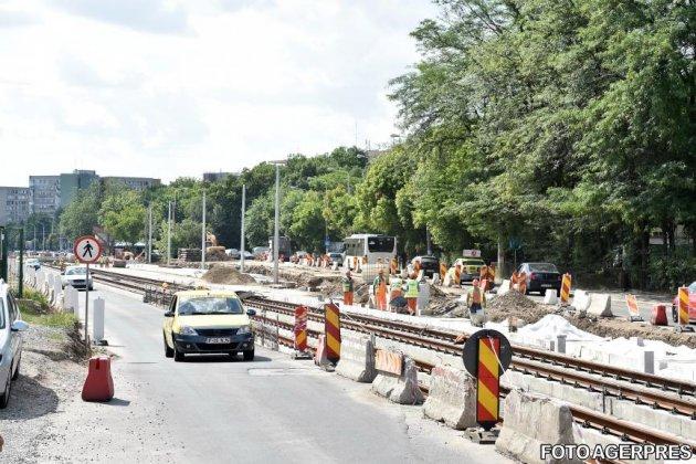 BEI: Romania are investitii la nivelul UE, dar 60% din firme se plang de calitatea slaba a infrastructurii de transport