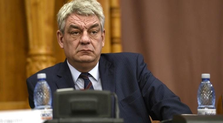Presedintele Iohannis l-a desemnat premier pe Mihai Tudose: Avem nevoie urgenta de un guvern
