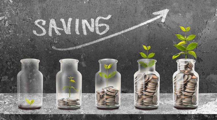 Majorare de salariu sau contributii lunare la un fond de pensii private facultative: ce va conta mai mult in urmatorii 20 de ani