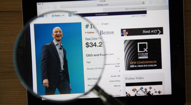 eCommerce - Cum va domina Amazon trei trenduri esentiale ale retailului acestui secol