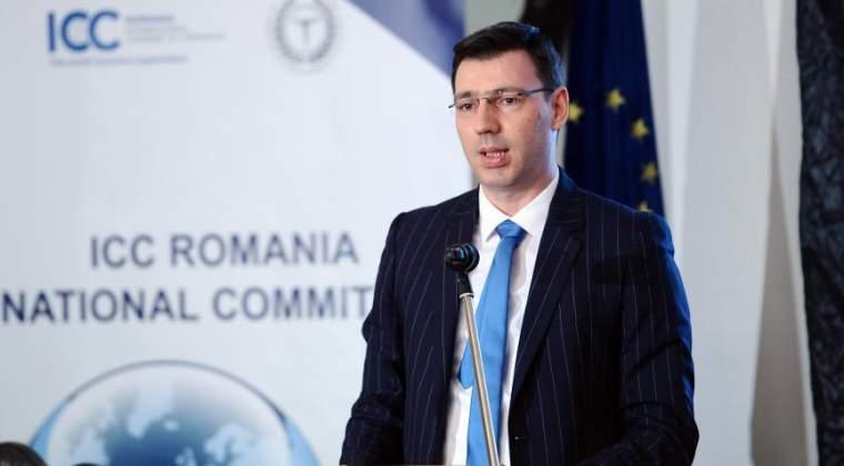 Ionut Misa: Pilonul II de pensii se va desfiinta. Banii se vor intoarce la cei care au cotizat