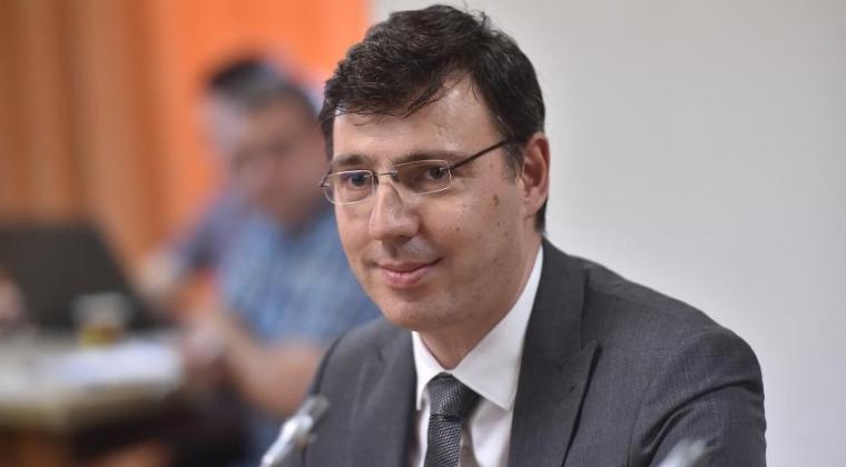 Ionut Misa: Nu am declarat ca voi sustine desfiintarea Pilonului ll. Regret confuzia creata