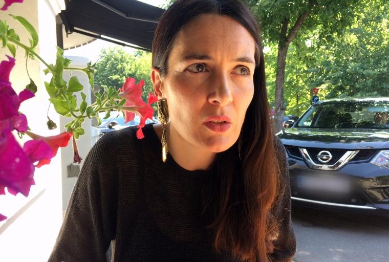Clotilde Armand, USR: Problema Romaniei? Nu stim sa investim. Asta omoara tara [VIDEO]
