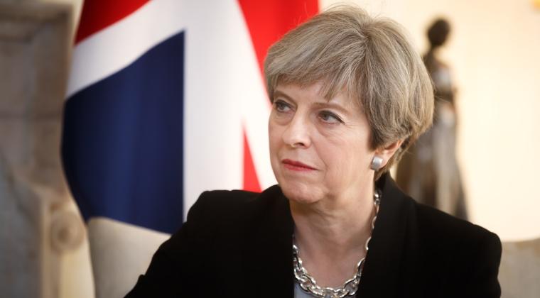 Prostest in Londra: mii de persoane sunt nemultumite de politicile economice ale Guvernului May
