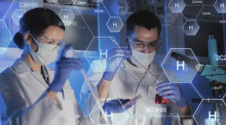 Marile companii farmaceutice tind sa foloseasca inteligenta artificiala pentru a accelera descoperirea medicamentelor