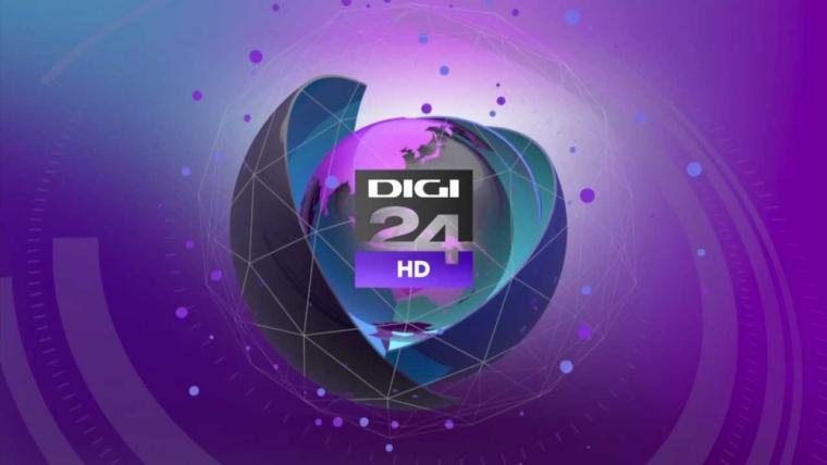 Se inchide Digi 24? Cu ce probleme se confrunta televiziunea