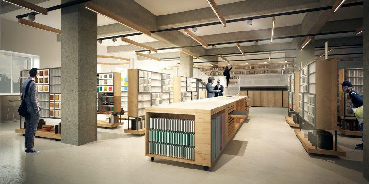 Cum isi propune Mater, biblioteca de materiale care a strans peste 18.000 de euro prin crowfunding, sa sprijine comunitatea creativa