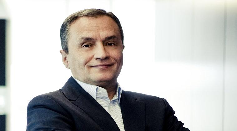 Vasile Iuga, noul presedinte al Consiliului de Administratie in cadrul Ana Hotel