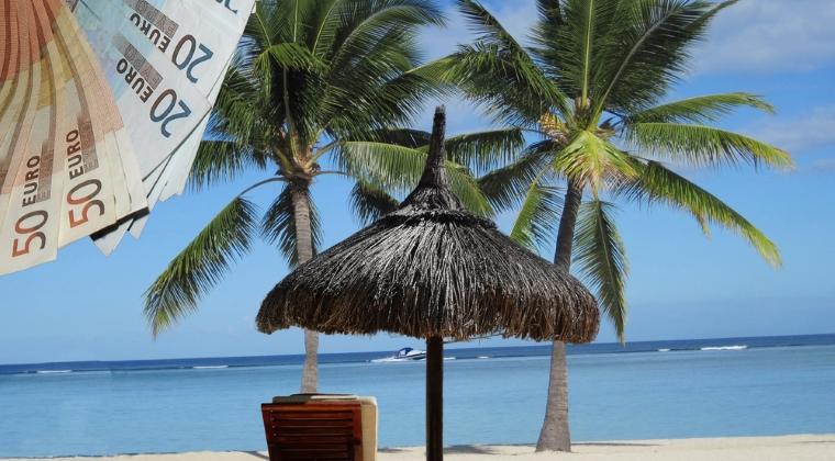 Acestea sunt cele mai cautate 10 paradisuri fiscale din lume