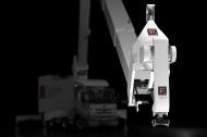 Una dintre cele mai promitatoare inventii din constructii primeste o investitie uriasa de la Caterpillar: robotul care iti construieste o casa din caramida intr-un timp record