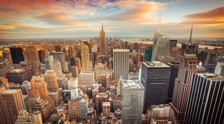 New York depaseste Paris si Londra in topul celor mai atragatoare orase din lume