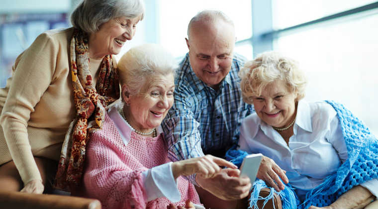 """Cine nu are batrani, sa isi cumpere"": intreprinzatorii seniori, o forta neexploatata care poate aduce stabilitate economica"