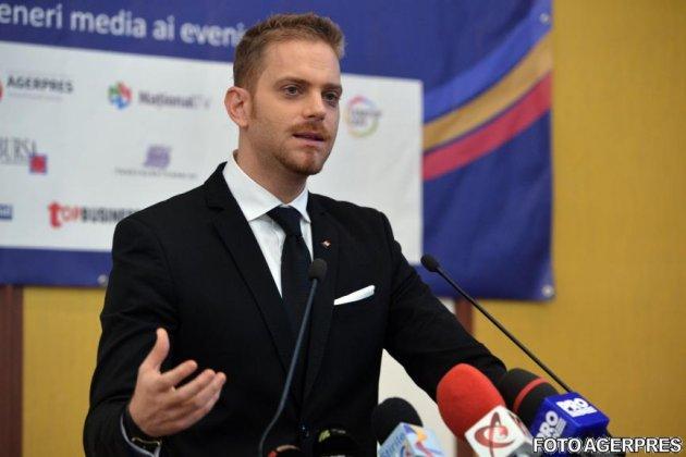 Ilan Laufer: Pana vineri dimineata, in programul Start-up Nation erau inscrise 13.500 de proiecte, in valoare de 2,7 miliarde de lei