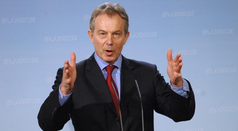 "Tony Blair: UE este ""pregatita"" sa inaspreasca reglementarile cu privire la imigratie, pentru a pastra Marea Britanie"