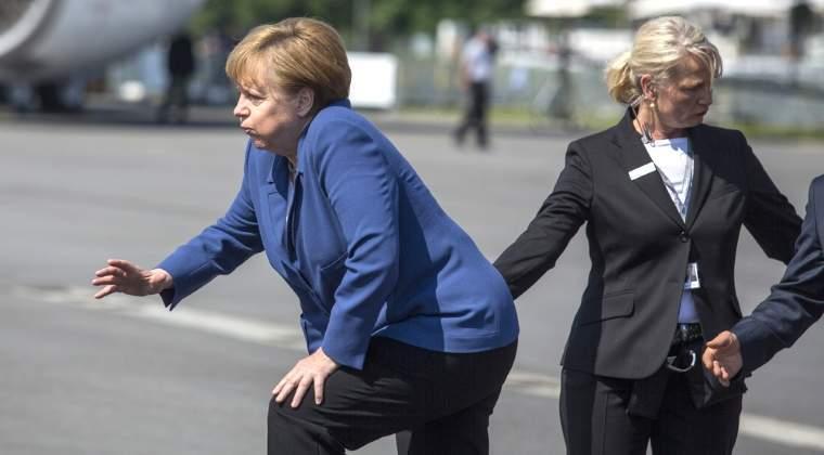Angela Merkel spune ca Brexit si alegerea lui Emmanuel Macron i-au schimbat abordarea fata de UE