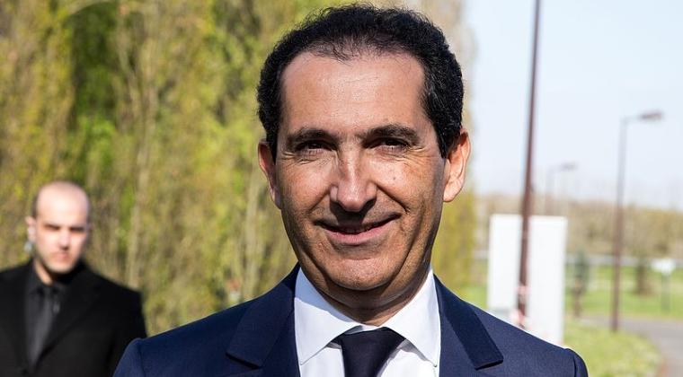 Miliardarul francez Patrick Drahi va lansa in 2019 o banca online in Europa, in tarile unde opereaza grupul Altice