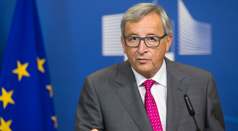 UE continua sa intinda o mana catre Turcia, scrie Jean Claude Juncker in Bild am Sonntag