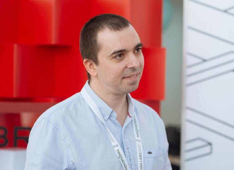 Velicu, Innovation Lab la BRD, despre ce start-up-uri ar putea castiga avantaje competitive