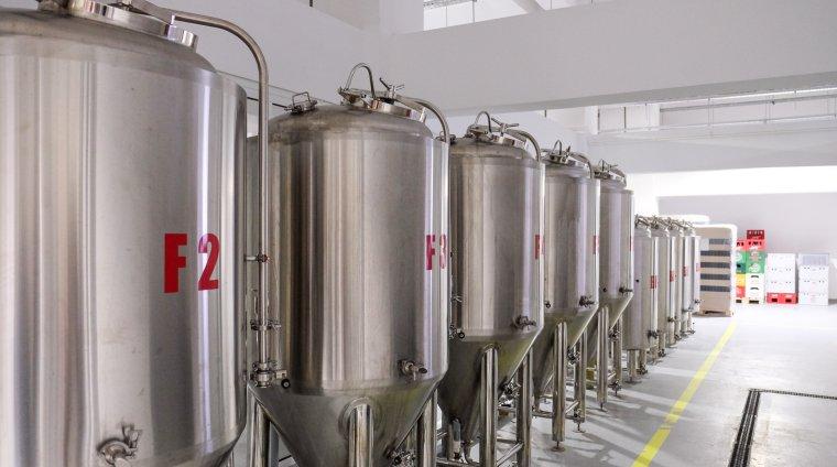 Investitie de 500 de mii de euro intr-o berarie artizanala la Iasi: Avem nucleul de it-isti care apreciaza acest tip de bere