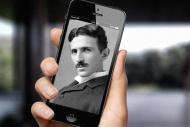 Cum vedea Nikola Tesla primul smartphone acum 100 de ani? Ati fi uimiti