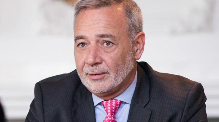 CEO-ul spaniol care locuieste de 9 ani in Romania: Ma simt mai in siguranta in Bucuresti decat in Malaga