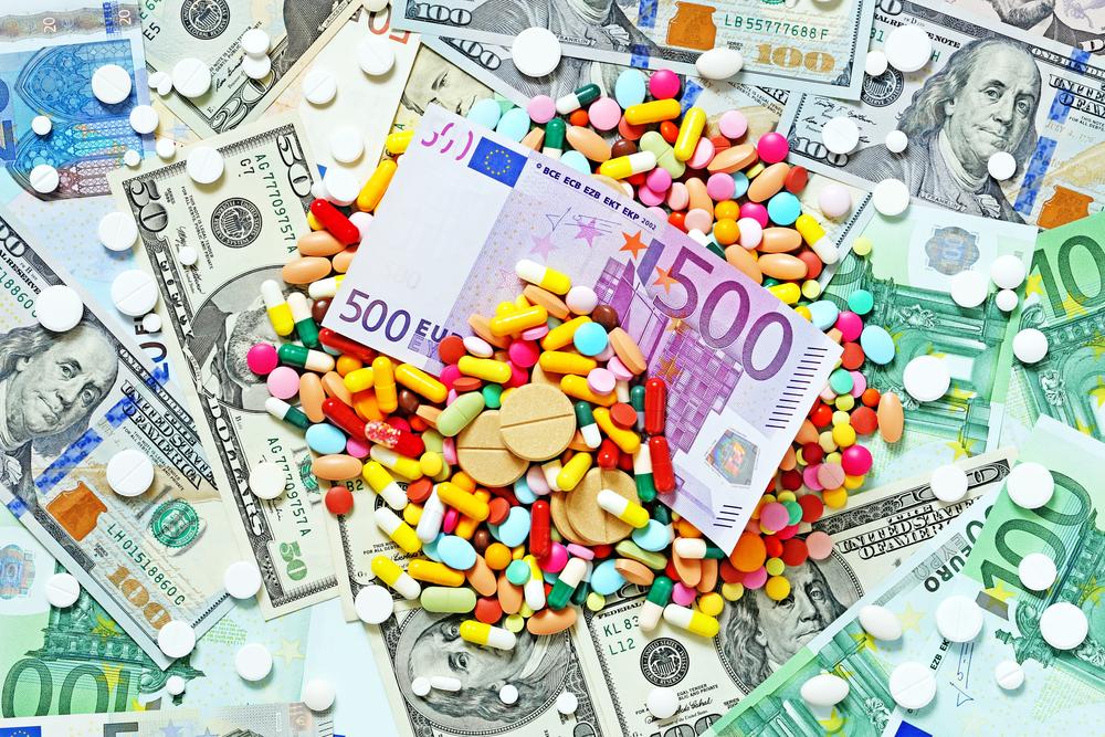 International - Grupul GSK va investi peste 140 de milioane lire sterline in fabrici de medicamente in urmatorii 3 ani