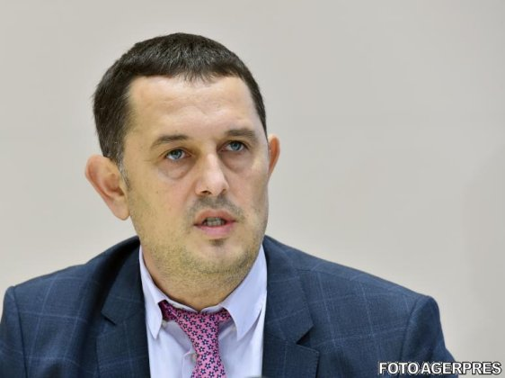 Avocatul Gheorghe Piperea a fost numit onsilier onorific al premierului Mihai Tudose