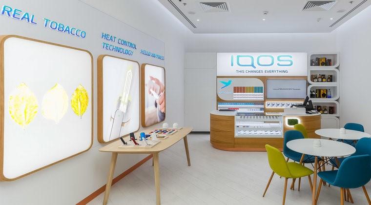 Al doilea magazin IQOS din Romania, inaugurat la Constanta