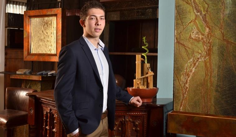 Cum sa faci bani din apa si design: Povestea bluConcept, un business romanesc ce testeaza pietele internationale