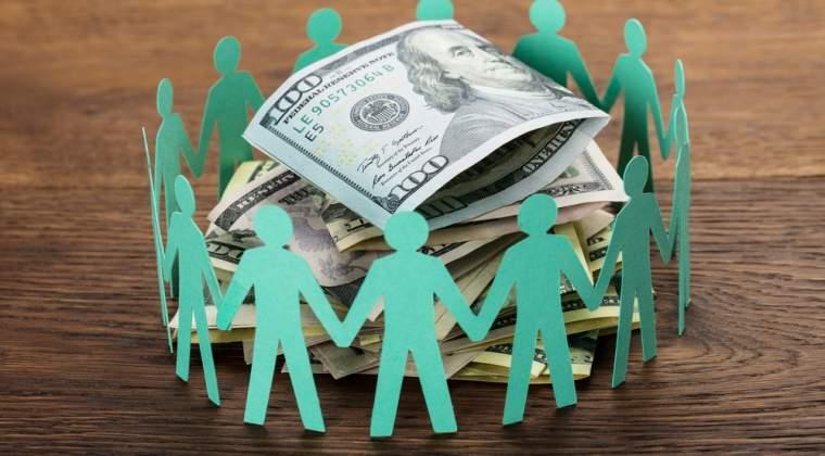 Ministerul Finantelor: Contributiile sociale obligatorii vor fi datorate de catre angajat din 1 ianuarie 2018