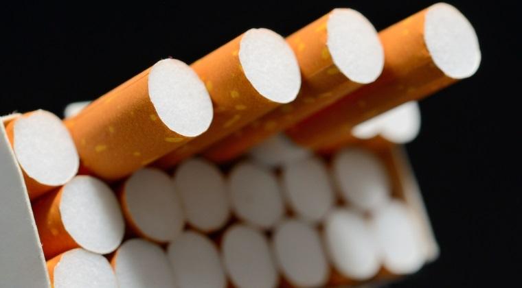 SUA intentioneaza sa reduca nicotina din tigari pana la un nivel care sa nu dea dependenta