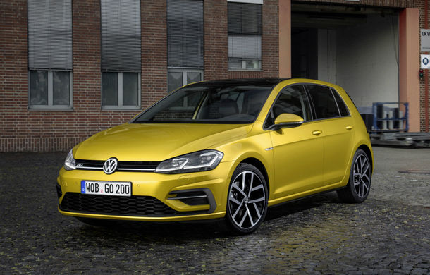 Volkswagen pregateste un nou recall: 4 milioane de masini diesel vor primi update software