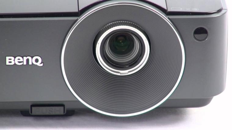 BenQ: In prima jumatate a anului s-au vandut 7.700 de videoproiectoare