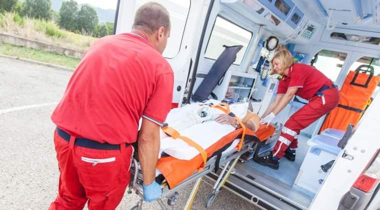 SABIF: Numarul urgentelor a crescut cu 8% in ultimele 24 de ore