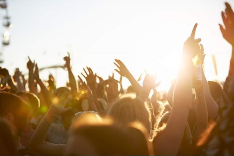 Festivalul Untold - Armin Van Buuren a mixat in fata a peste 60.000 de persoane timp de patru ore