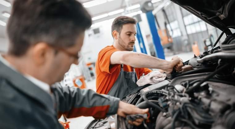 Toyota si Mazda au creat un joint venture pentru a produce masini in Statele Unite si a produce tehnologii pentru masini electrice