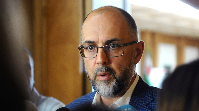 "Kelemen Hunor: Iohannis considera Tinutul Secuiesc ""o entitate"""