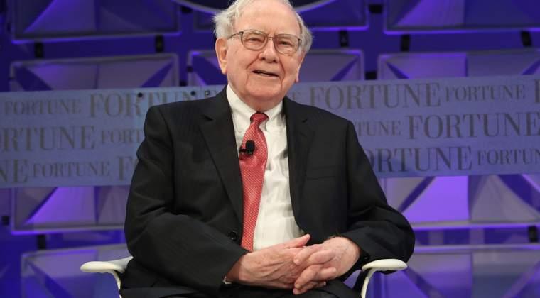 Warren Buffett: Ce invatam din istorie este ca oamenii nu invata din istorie