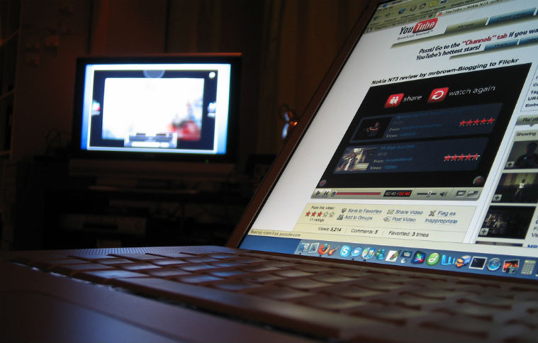 Dolar verde, galben si negru: cum marcheaza YouTube clipurile