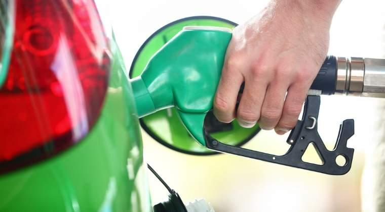 Majorarea accizei la carburanti poate aduce pierderi la bugetul de stat