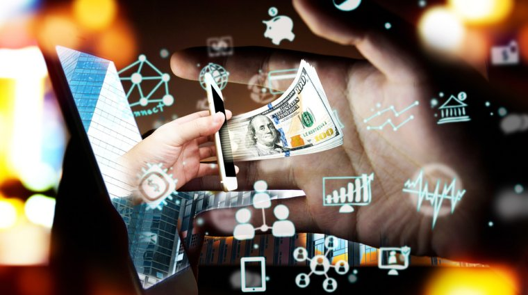 Finante-Banci - Cum evolueaza startup-urile Fintech cu 5 luni inainte de implementarea PSD 2, directiva ce le va permite accesul la datele bancilor