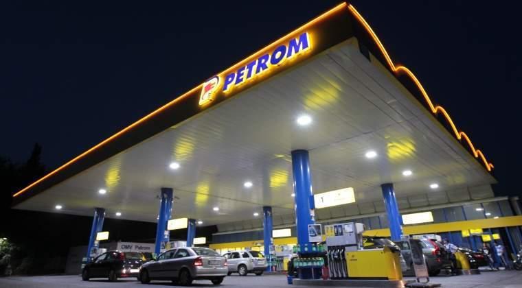 OMV Petrom, profit net de 1,2 miliarde de lei, triplu fata de aceeasi perioada din 2016