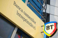 Banca Transilvania - profit net de 496 milioane de lei in S1, in crestere cu 8,3% fata de S1 2016