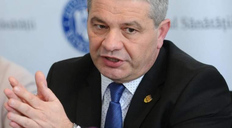 Ministrul Sanatatii: Institutul Cantacuzino poate sa produca vaccinuri cam in trei ani