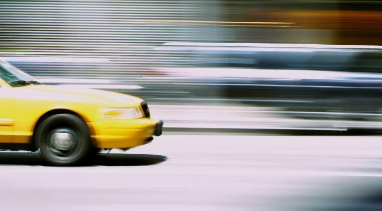 Taxify reduce tariful la 65 de bani pe kilometru